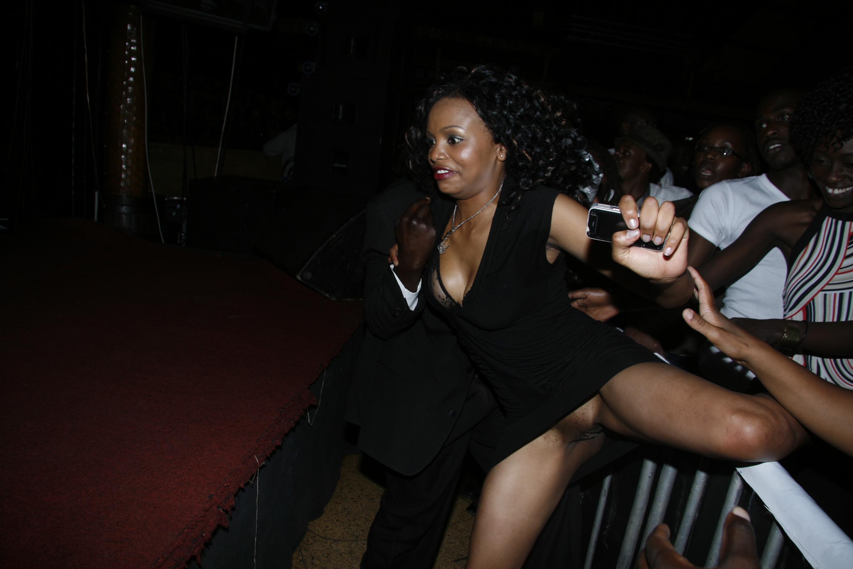 celebrities Kenyan actors teen pussy and