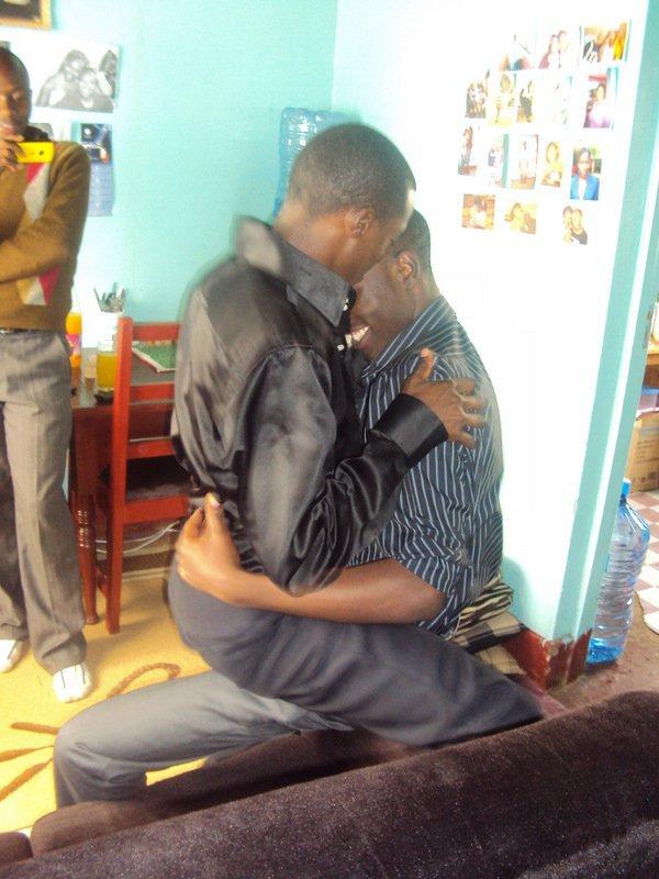 Gay Mombasa